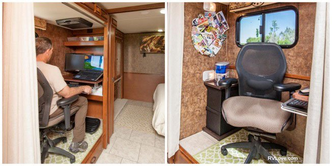 How Technology Keeps Us Mobile Rv Love