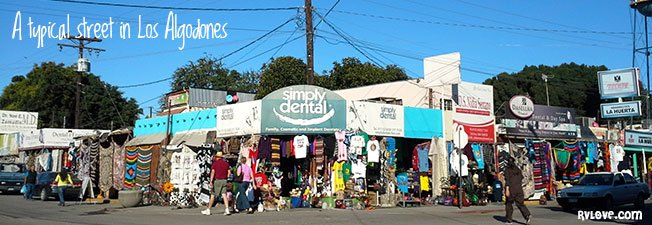 The Day We Went To Mexico For Dental Los Algodones